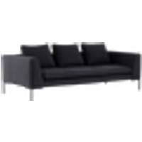 ALBA-sohva, 3:n istuttava Antrasiitinharmaa