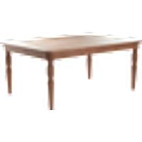 BEKAL ruokapöytä 120x180 cm Ruskea
