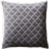 ANEXO tyynynpäällinen 50x50 cm Tummanharmaa