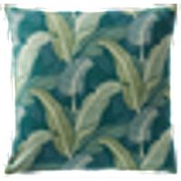 BANANA tyynynpäällinen 60x60 cm Vihreä