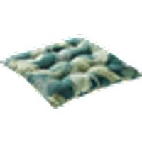 BANANA istuintyyny 40x40 cm Vihreä