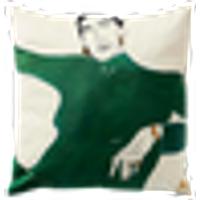 AIMEE tyynynpäällinen 60x60 cm Vihreä