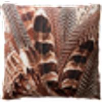 APACHE tyynynpäällinen 70x70 cm Ruskea