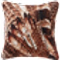APACHE tyynynpäällinen 40x40 cm Ruskea