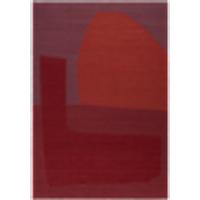 BILQIS villamatto 200x300 cm Tumma roosa