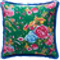 AMAZING tyynynpäällinen 50x50 cm Sininen/vihreä