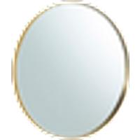 BLAIR peili - keskikokoinen Antiikkikullanväri