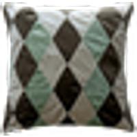 ALVIRA tyynynpäällinen 45x45 cm Vihreä