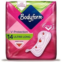 Bodyform Ultra Towel Long x 14