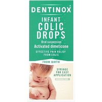 Dentinox Infant Colic Drops - 100ml