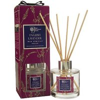 Wax Lyrical RHS Reed Diffuser Lavender 100ml