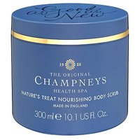 Champneys Natures Treat Nourishing Body Scrub 300ml