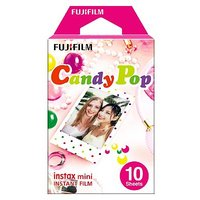 Instax Mini Candy Pop Film - 10 sheets