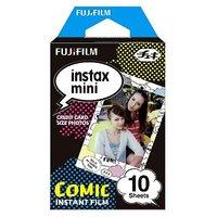 Instax Mini Comic Strip Film 10 Sheets