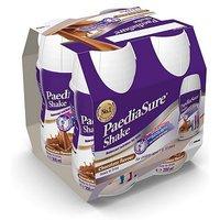 PaediaSure Shake Drink Chocolate flavour 4 x 200ml