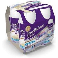 PaediaSure Shake Drink Vanilla flavour, 4 x 200ml