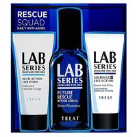 Lab Series Rescue Squad Daily Anti Aging Set
