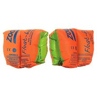 Zoggs Floatband Armbands 3-6 Yrs