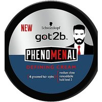 Schwarzkopf got2b PhenoMENal Defining Cream 100ml