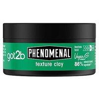 Schwarzkopf got2b PhenoMENal Texturizing Clay 100ml