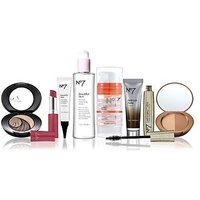 No7 Beauty must have's (normal/dry) Collection