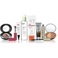 No7 Beauty must have's (normal/oily) Collection