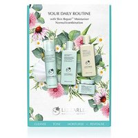Liz Earle Your Daily Routine with Skin Repair Moisturiser Normal/combination
