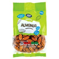 Boots Nibbles Almonds 230g