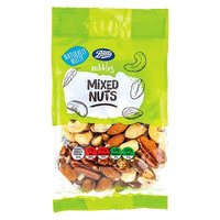 Boots Nibbles Mixed Nuts 210g
