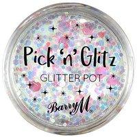 Barry M Pick 'N' Glitz Lit