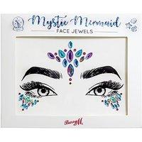 Barry M Face Jewels Mystic Mermaid