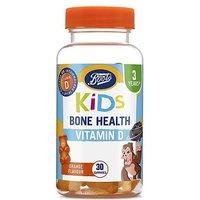Boots Pharmaceuticals Kids Vitamin D Gummies - 30