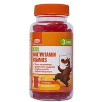 Boots Pharmaceuticals Kids Multivitamin Gummies - 30