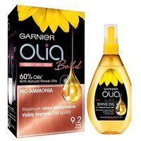 Garnier Olia Bold Rose Gold 9.2: Colour Kit