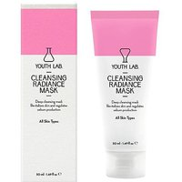 Youth Lab cleansing radiance mask all skin types 50ml