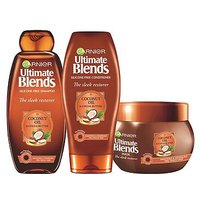 Ultimate Blends Coconut Oil Bundle