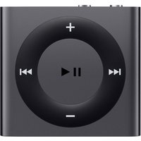 APPLE iPod shuffle - 2 GB, 5th generation, Space Gray, Gray