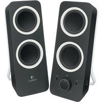 LOGITECH  Z200 Multimedia 2.0 PC Speakers