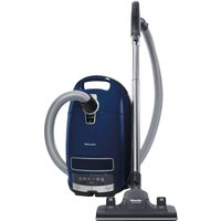MIELE Complete C3 Boost EcoLine Cylinder Vacuum Cleaner - Blue, Blue