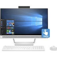 HP Pavilion Pro 24-a205na 24 Touchscreen All-in-One PC