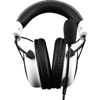 HYPER X Cloud Gaming Headset - White, White