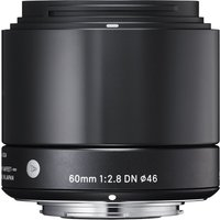 SIGMA  60 mm f/2.8 DN A Standard Prime Lens