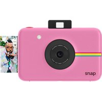 POLAROID  Snap Instant Camera - Pink, Pink