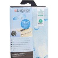 BRABANTIA  317422 Ironing Board Cover - Ice Water