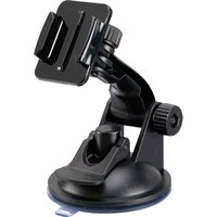 GOJI GASM15 GoPro Suction Mount - Black, Black