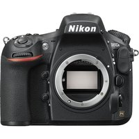 NIKON D810A DSLR Camera - Black, Body Only, Black