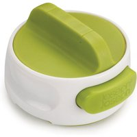 JOSEPH JOSEPH Can-Do Can Opener - White & Green, White