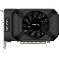PNY  GeForce GTX 1050 Ti Graphics Card