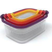 JOSEPH JOSEPH Nest Storage Boxes - Pack of 4