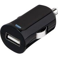 LOGIK L24ACBK17 Universal USB Car Charger